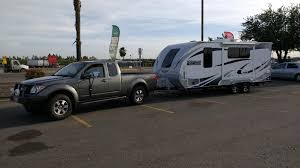 nissan titan towing capacity travel trailer towing page 11 nissan frontier forum