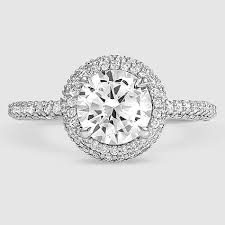 10000 engagement ring our favorite 10 000 engagement rings brilliant earth