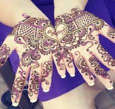 trending mehndi designs ways to add your groom s name to