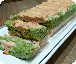 cuisine sans gluten sans lactose terrine saumon brocolis ig bas sans gluten sans lactose