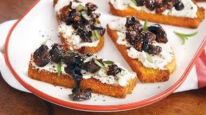 christmas appetizer ideas u0026 recipes bettycrocker com