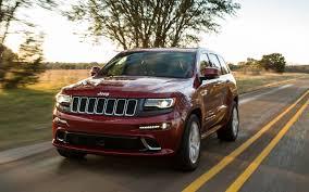 cherokee jeep 2014 first drive 2014 jeep grand cherokee automobile magazine