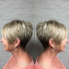 pics of crop haircuts for women over 50 90 classy and simple short hairstyles for women over 50