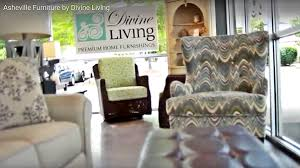 Asheville Furniture Video By Divine Living AskAsheville - Furniture asheville