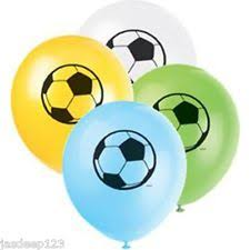 Soccer Theme Party Decorations Football Party Decorations Ebay