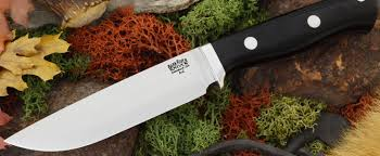 Bark River Kitchen Knives Buy Bark River Knives Camp U0026 Trail Ships Free