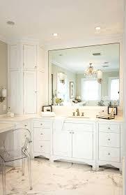 custom bathroom vanity cabinets built in vanity cabinets for bathrooms freetemplate club