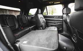 Ford Explorer 3 Rows - driving experience 2016 ford explorer sport 9030 cars