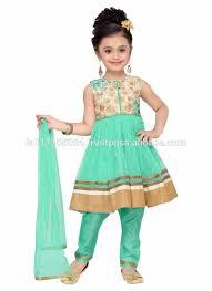wholesale kds party wear dresses kids party dresses indian