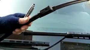honda civic wipers how to replace honda civic wiper blades