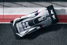 peugeot sport cars peugeot l 750 r hybrid vision gran turismo extreme and sporty