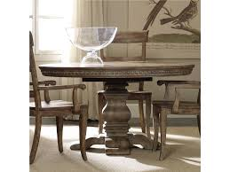 Dining Room Columns Fascinating Pedestal Dining Table With Leaf