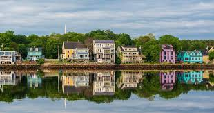 cute towns 10 cute towns in nova scotia that are definitely worth the road trip