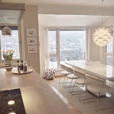 cuisine laqu馥 blanche plan de travail gris 676 best lijepi stan images on living room apartments