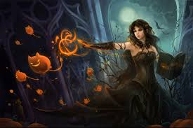 halloween wallpaper images free scary halloween backgrounds u0026 wallpaper collection 2014