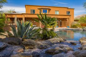Southwest Style Homes Southwest Lingo And Style Tucson Homes For Sale Tucson Real Estate