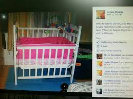 Crib Mattresses For Sale by Cribs Or Playpens On A Budget