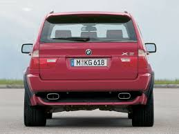 Bmw X5 4 6is - bmw x5 4 6is 2002 picture 9 of 10