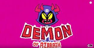 demon azarath teen titans wiki fandom powered wikia