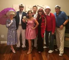 willy wonka halloween costumes gilligans island halloween costume halloween pinterest