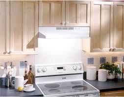 Kitchen Cabinet Range Hood Design Broan 412101 21 Inch Under Cabinet Range Hood With 2 Speed Control