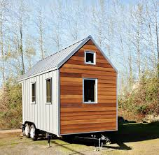 tiny house trailer plans exterior with trailer hitch tiny house