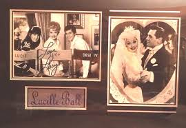 lucille ball and desi arnaz children lucille ball television
