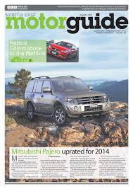 north east motor guide by provincial press group issuu