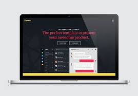 html5 website template free free responsive website templates built on html5 css3 stylehout