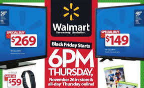 black friday 2016 deals ads from walmart best buy and target