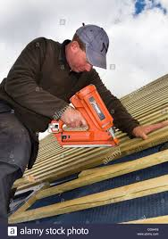 Paslode Roofing Nailer by Nail Gun Stock Photos U0026 Nail Gun Stock Images Alamy
