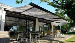 Pyramid Awnings Patio Awning At Best Price In India