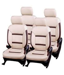 car seat covers for honda jazz 57 on elaxa beige car seat covers for honda brio pack of 4