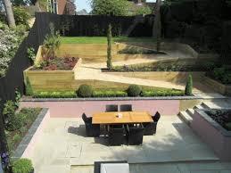 garden designs garden design for sloping garden ideas best