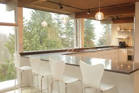 Kitchen Design Seattle Laurelhurst Mid Century U2014 Hyde Evans Design I Seattle Interior Design