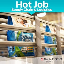 Now Open For Supply Chain 14 Best Careers Purina Facts Images On Facts Truths