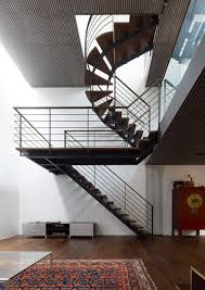 Iron Grill Design For Stairs 20 Beautiful Modern Staircases Design Milk