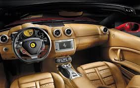 Ferrari F12 2016 - 2015 ferrari f12 berlinetta interior muscle car wallpapers