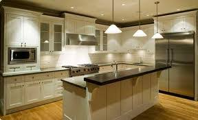 Light Kitchen Cabinets Your Kitchen Cabinets Light Or