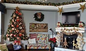 marvelous tree decorations target stylish