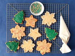 3 In 1 Kitchen by 3 In 1 Sugar Cookies Recipe Food Network Kitchen Food Network