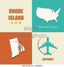 Rhode Island travel air images Rhode island icons stock photos rhode island icons stock images jpg