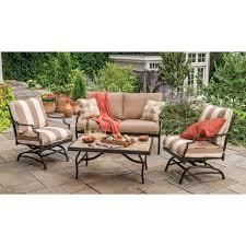 Patio Furniture With Sunbrella Cushions Sunbrella Patio Furniture Duluthhomeloan