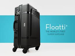 Design Woes by La Company Creates Smart Luggage For Travellers