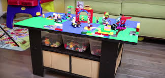 The Coffee Table by 5 Diy Lego Tables You Can Build Without Breaking The Bank