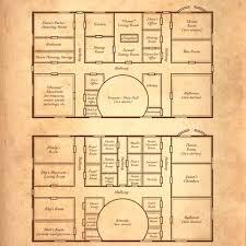 blenheim palace british history online actors remarkable floor