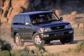 lexus suv 2002 for sale 2002 lexus lx 470 review ratings specs prices and photos the