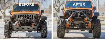 lifted jeep 2 door currie enterprises suspension system for jeep jk wrangler