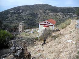Kefalonia Greece Map by Old Skala Village Photo From Ratzakli In Kefalonia Greece Com