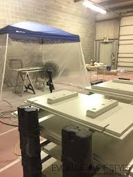 building a photo booth cabinet how to build a spray booth evolution of style